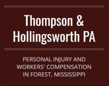 Thompson & Hollingsworth, P.A.