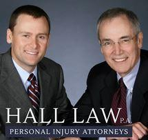 Hall Law P.A. Image