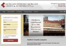 Morgan, Herring, Morgan, Green, Rosenblutt & Gill, LLP Image