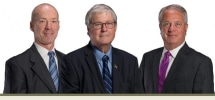 Barry, Palmer, Thaggard , May & Bailey, LLP
