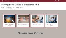 Solem Law Office