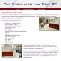 Schechter Law Firm, P.C.