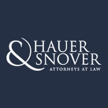 The Law Firm of Hauer & Snover