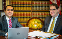 Ackerman & Falcon, LLP