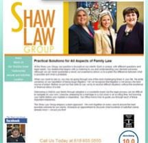 The Shaw Law Group, P.C.