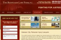 The Redfearn Law Firm, P.C.