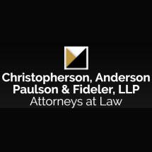 Christopherson, Anderson, Paulson & Fideler, LLP