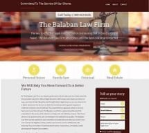 The Balaban Law Firm