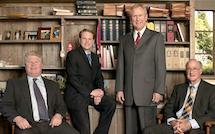 Pedder, Hesseltine, Walker & Toth, LLP