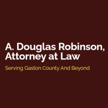 A. Douglas Robinson, Attorney at Law