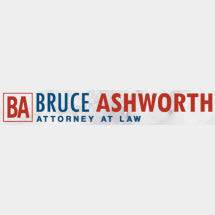 Bruce Ashworth, Attorney at Law