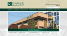 Coughlin & Gerhart, L.L.P.