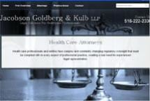 Jacobson Goldberg & Kulb, LLP