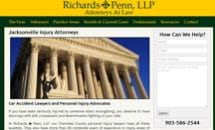 Richards Penn, LLP