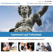 The Murphree Law Office