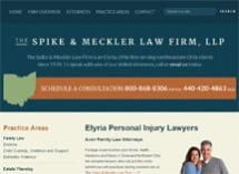 The Spike & Meckler Law Firm, LLP