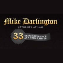 Mike Darlington, Attorney at Law