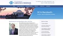 The Law Offices of Lawrence J. Sherman PLLC