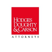 Hodges, Doughty & Carson, PLLC