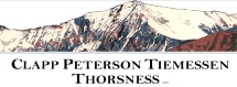 Clapp, Peterson, Tiemessen, Thorsness & Johnson, LLC