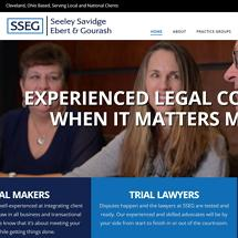 Seeley, Savidge, Ebert & Gourash Co., LPA