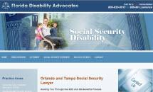 Florida Disability Advocates