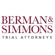 Berman & Simmons PA