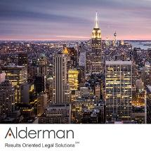 Alderman & Alderman, LLC