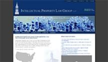 Intellectual Property Law Group LLP