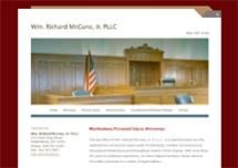 Wm. Richard McCune, Jr. PLLC