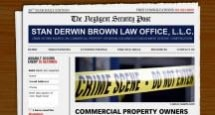 Stan Derwin Brown Law Office, LLC