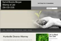 Rachel Murphy Morgan, Attorney at Law