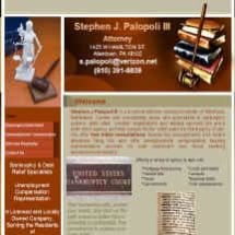 Law Offices of Stephen J. Palopoli III
