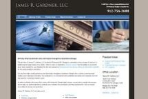 James R. Gardner, LLC