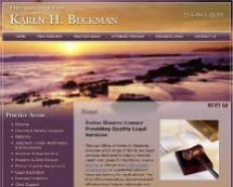 The Law Office of Karen H. Beckman