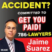 Law Offices of Suarez & Montero