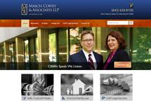Masch, Coffey & Associates LLP