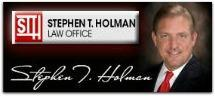 Stephen T. Holman Law Office
