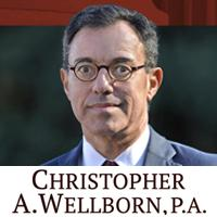 Christopher A. Wellborn, P.A.