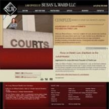 Law Offices of Susan L. Ward LLC