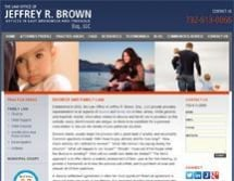 The Law Office of Jeffrey R. Brown, Esq., LLC