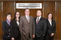 The Tiller Law Group
