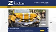 Law Offices of John P. Zanelotti, PC