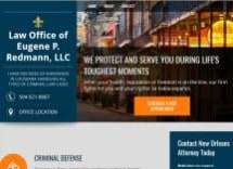 Law Office of Eugene P. Redmann, LLC