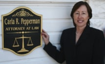 Carla R. Pepperman, P.A.