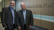 Belluck & Fox, LLP Image