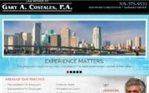 Law Offices of Gary A. Costales, P.A.