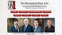 The Rushforth Firm, Ltd.