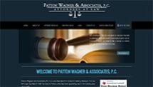 Patton Wagner & Associates, P.C.