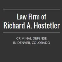 Law Firm of Richard A. Hostetler